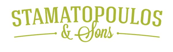 Stamatopoulos amp; Sons logo