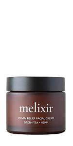 Vegan Relief Facial Cream