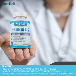 Benefits of Probiotic for men and women