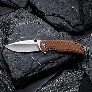 CIVIVI Pintail POCKET KNIFE