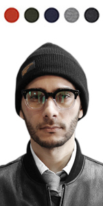 BEANIE / LOOSE FIT