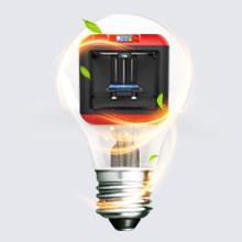FlashForge Finder Impresora 3D, Color Negro y Rojo: Amazon.es ...