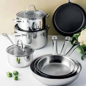 BergHOFF Essential Cookware