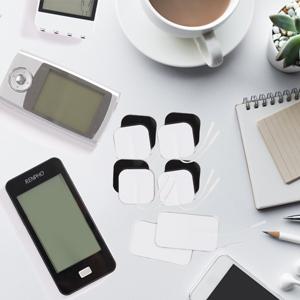 Compatible tens pads