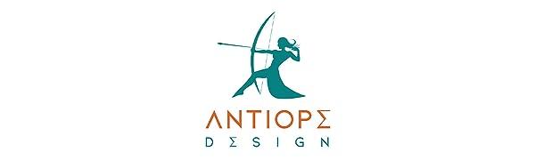 Antiope Design Boite De Rangement 33x33 Cm Decoration Chambre Bebe Peluche Jouet Enfant Lavable Refermable Panier