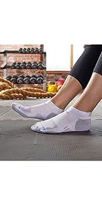 rgear drymax low cut running socks