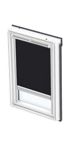 Velux Original Blackout Blind Skylight Roof Window Mk06