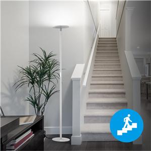 Floor Lamp for Stairwell