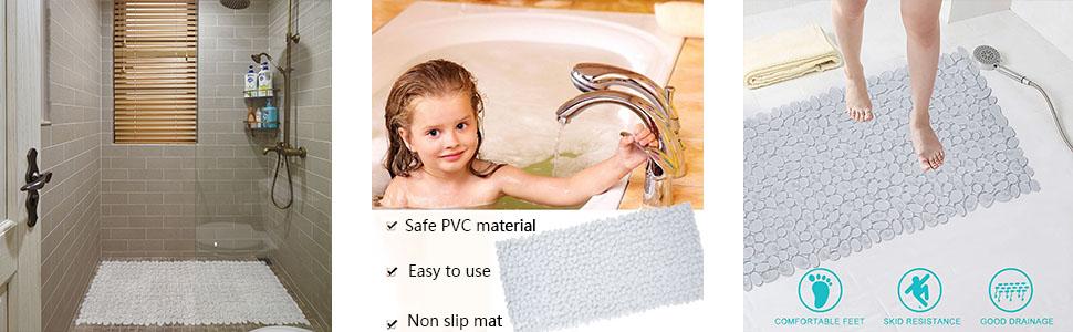 bath tub mat