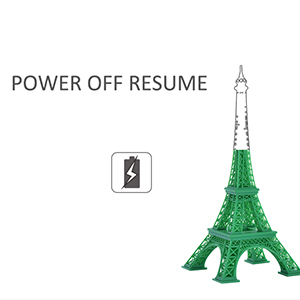 power off resume