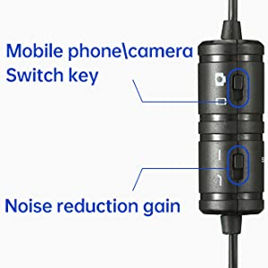 Microphone for mobile