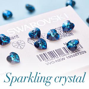 Austrian crystals