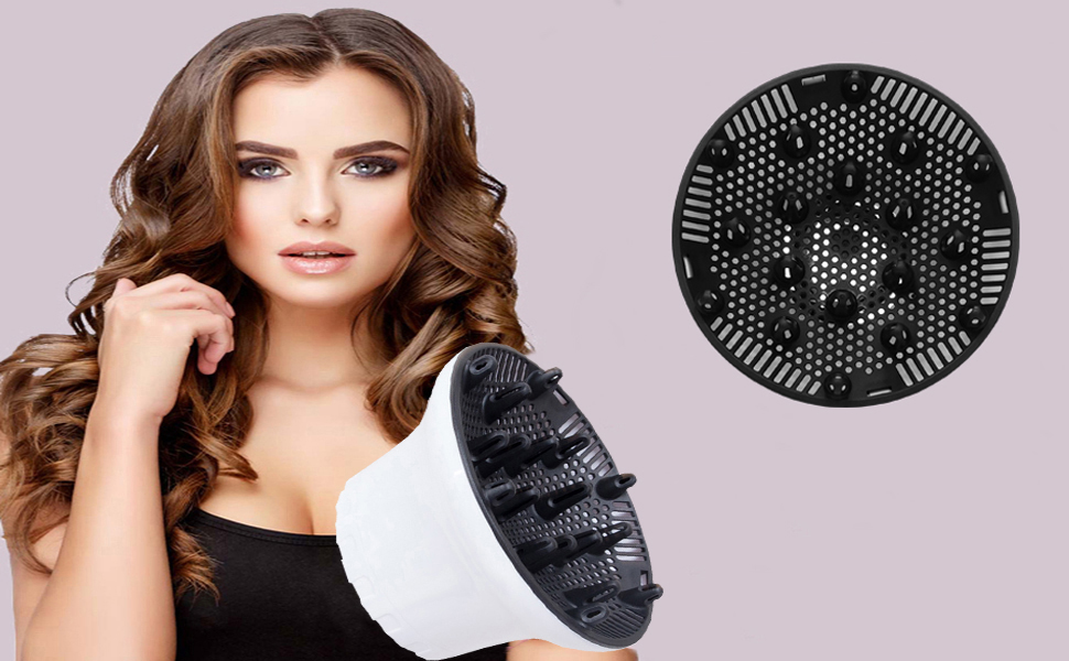 Universal Hair Diffuser