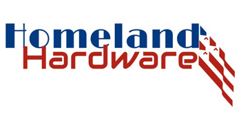Homeland Hardware Logo