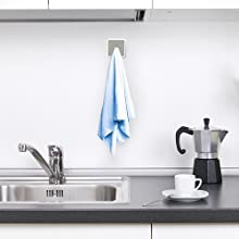 Dish Towel Holders For Kitchen