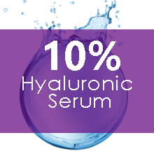 10% Hyaluronic Acid