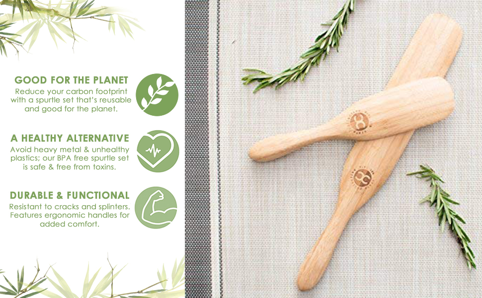 earth great best good for environment best spatulas curb chemical-free good for planet