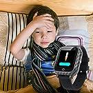 orologio temperatura misura bambino