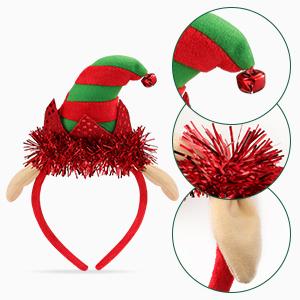 Christmas Headband 6