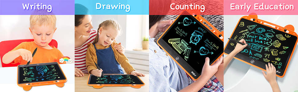 Educational Learning Toys for Kids