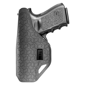 Fobus C Series - for Glock Pistol Models, with focus on the backside
