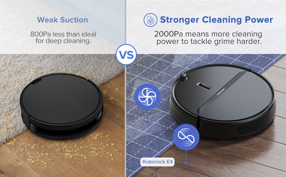 robot vacuun cleaner