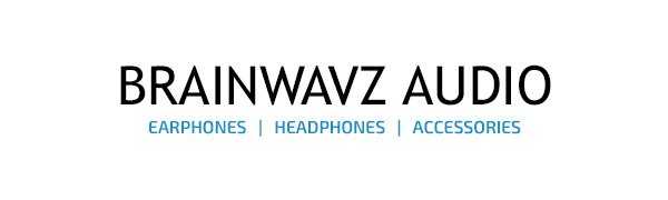 Brainwavz oval replacement memory foam earpads audio technica steelseries athm50 hyper x - red