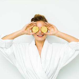 Vitamin C Skin Health