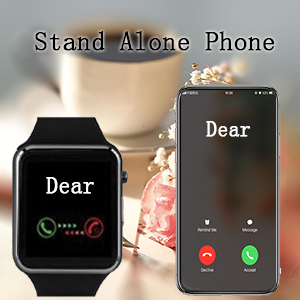 Stand Alone Phone