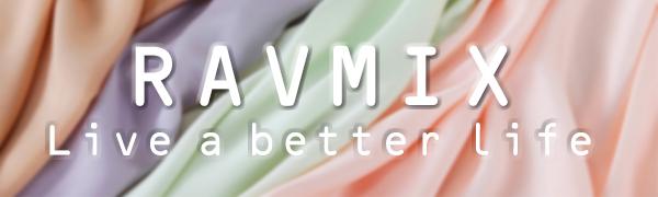 Ravmix silk pillowcases