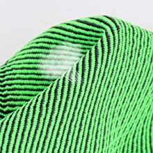 3D BREATHABLE KNITTED SOFT FABRIC