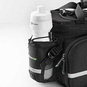 Accessory & Water Bottle Bag