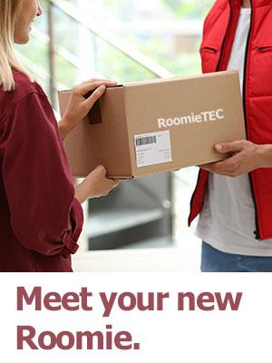 Roomie Tec Elite Cordless Stick Vacuum Cleaner 2 in 1 handheld dust buster wireless rechargeable