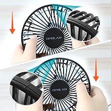 easy fan