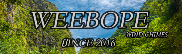 WEEBOPE Banner