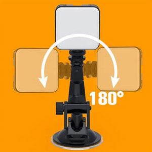 lights for zoom meetings