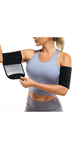 Arm timmer for women with adjustable