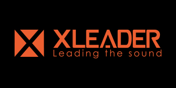 XLEADER logo