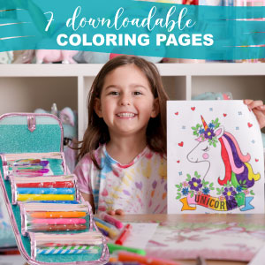 pages art craft ideas