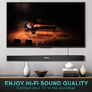 Unrivaled sound quality