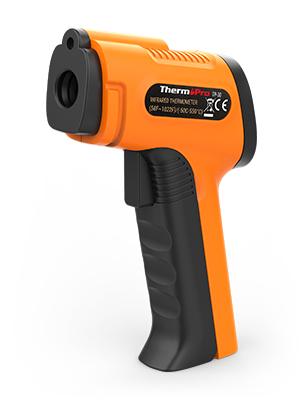 heat temperature gun