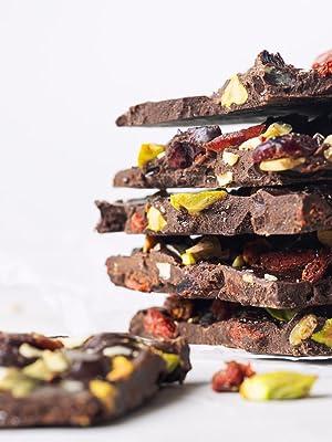 cacao paste, recipes
