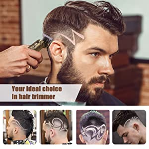liners for men clippers