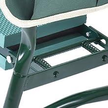portable folding seat