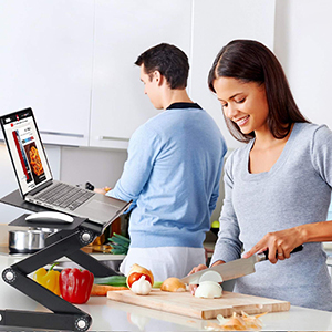 Laptop Desk for Kitchen