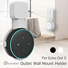 Sintron Echo Dot Wall Mount