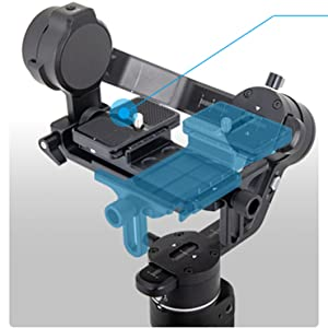 Magic Foldable Quick Release Plate