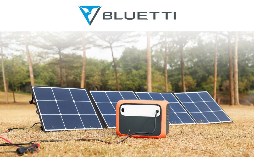 bluetti ac50s power station