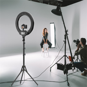 photography video lighting