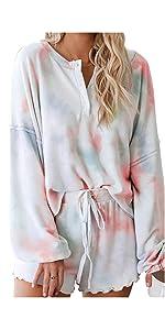 Pajamas Set B086W81VLZ
